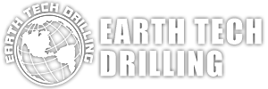 Earth Tech Drilling Florida logo