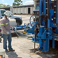 South Florida Direct Push Drilling