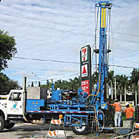 South Florida Environmental Drilling