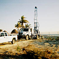 South Florida Geotechnical Drilling