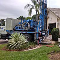 South Florida Water Well Drilling